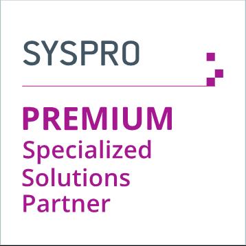 SYSPRO Partner Logo